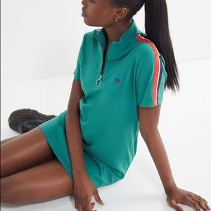 Urban Outfitters   Russell Athletic Tennis Dress